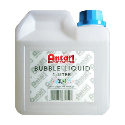 Жидкость для генераторов эффектов ANTARI BL-1  генераторы эффектов mlb zl 400b