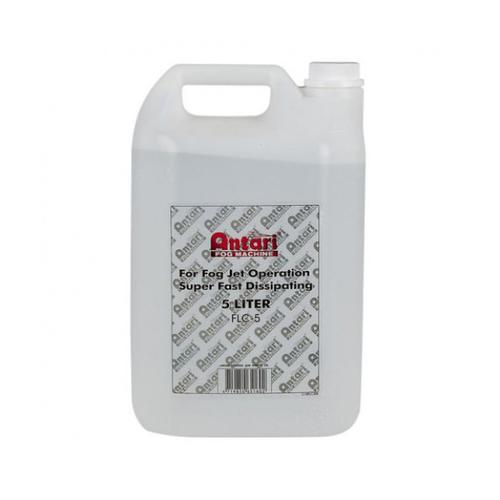 Жидкость для генераторов эффектов ANTARI FLC-5  генераторы эффектов mlb zl 400b