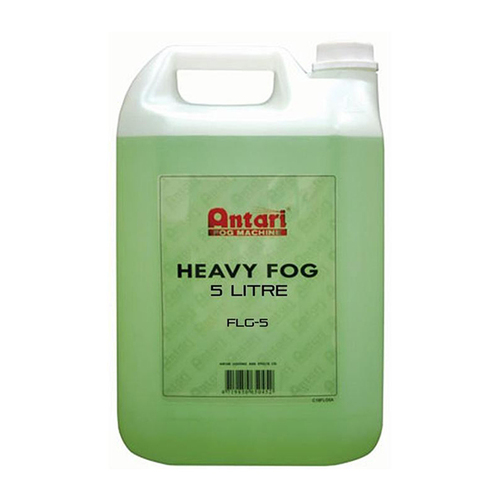 Жидкость для генераторов эффектов ANTARI FLG-5