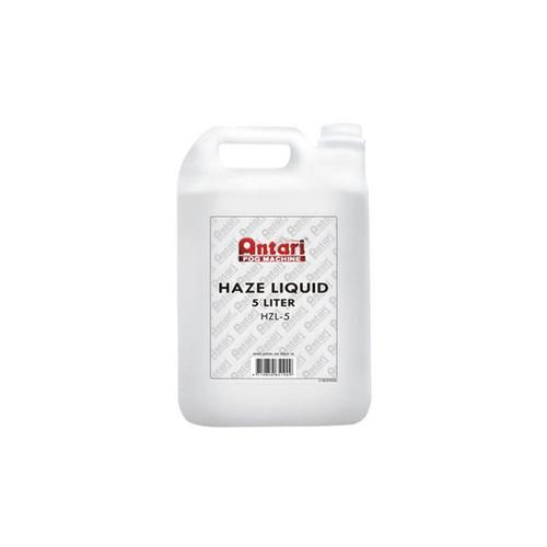 Жидкость для генераторов эффектов ANTARI HZL-5 цены онлайн