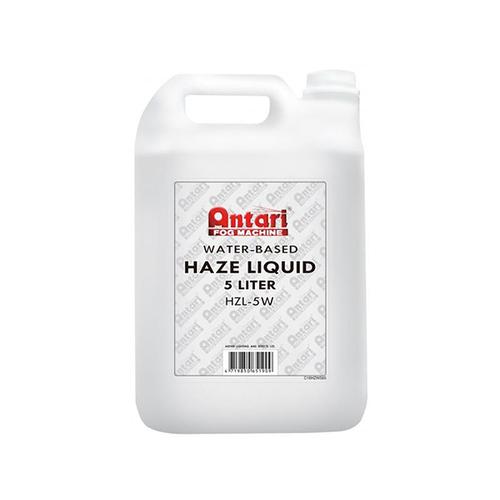 Жидкость для генераторов эффектов ANTARI HZL-5W