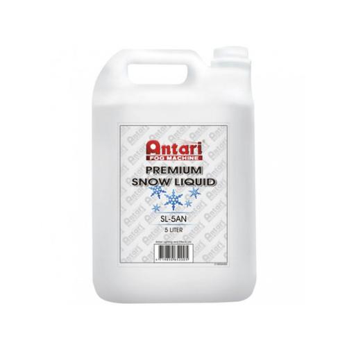 Жидкость для генераторов эффектов ANTARI SL-5A(N) Premium