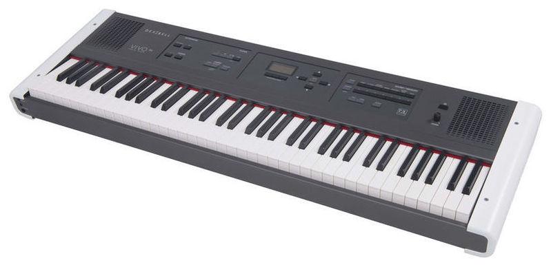 Сценическое фортепиано Dexibell VIVO P3 сценическое фортепиано yamaha p 115b
