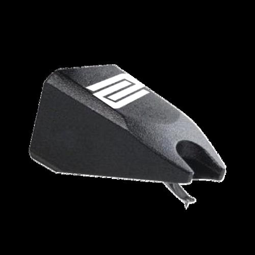 Игла для винилового проигрывателя Reloop Stylus black игла для винилового проигрывателя audio technica atn95e