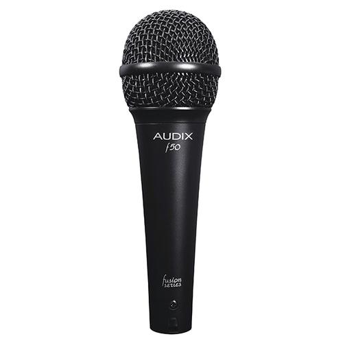 Динамический микрофон AUDIX F50 audix uem81s