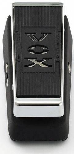 Педаль Wah VOX WAH V847-A педаль эффектов vox v847 a wah