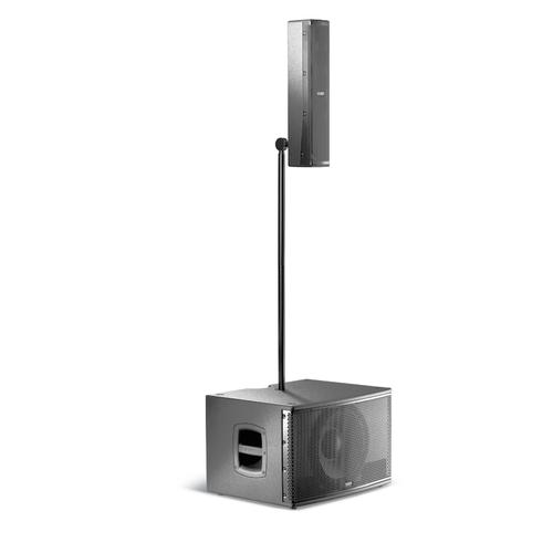Комплект акустических систем FBT VERTUS CS 1000 инсталляционный аксессуар fbt mt j206