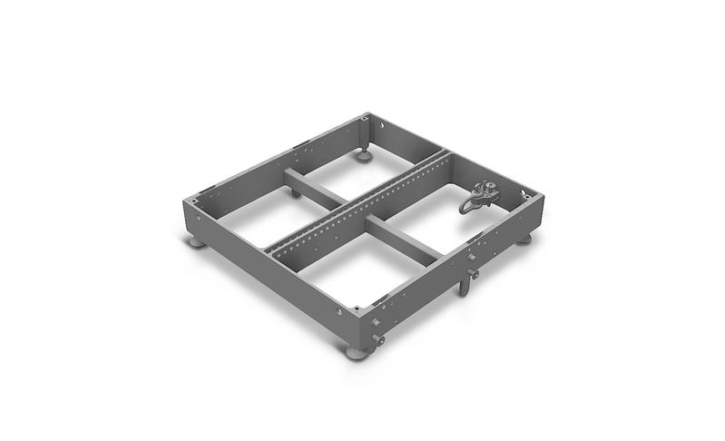 Инсталляционный аксессуар FBT MS-F 210 fbt amico kit
