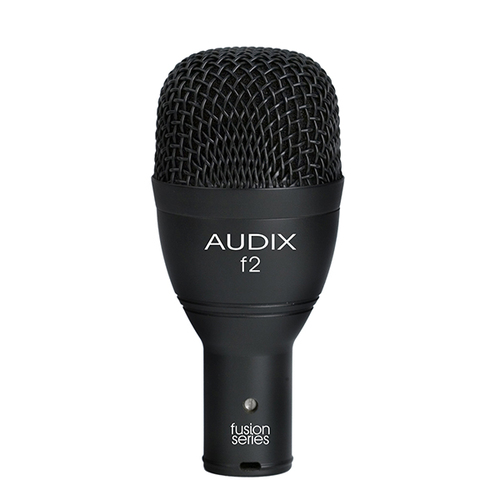Универсальный инструментальный микрофон AUDIX f2 vi jwy cy f2