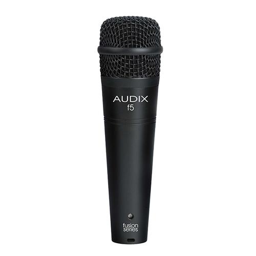 Универсальный инструментальный микрофон AUDIX f5 audix uem81s
