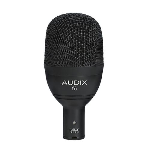 Универсальный инструментальный микрофон AUDIX f6 audix uem81s