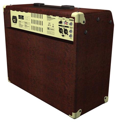 Усилитель для акустической гитар Behringer ULTRACOUSTIC ACX900 усилитель для акустической гитар roland cube street ex