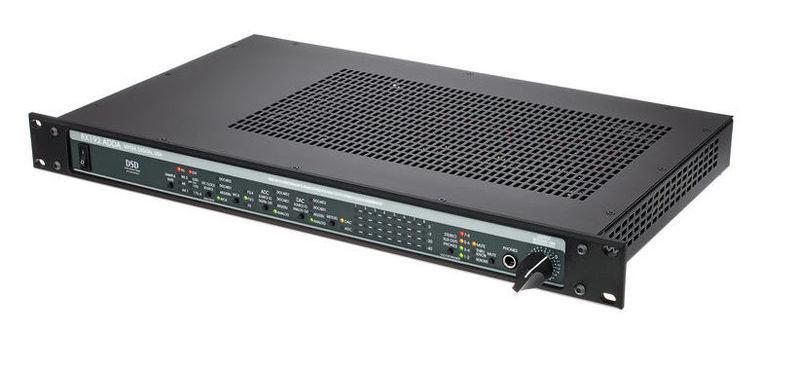 ЦАП-АЦП конвертер Mytek Digital 8x192 Series AD/DA цап ацп конвертер benchmark dac3 hgc b