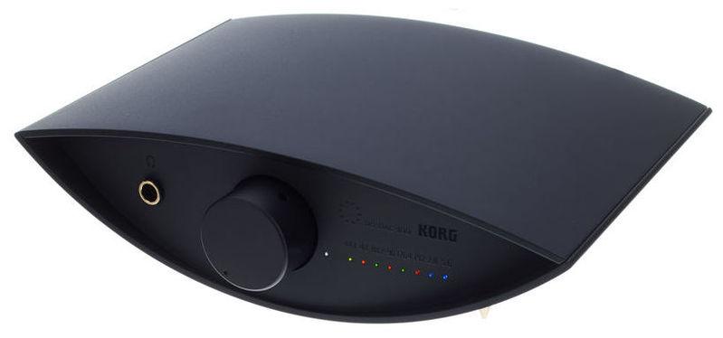 ЦАП-АЦП конвертер Korg DS-DAC-100 цап ацп конвертер mutec mc 2