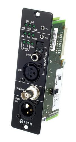 ЦАП-АЦП конвертер ADAM DA-SX кабель цифровой vovox link direct sd100 aes ebu