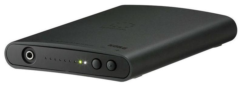 ЦАП-АЦП конвертер Korg DS-DAC-100m цап ацп конвертер benchmark dac3 hgc b