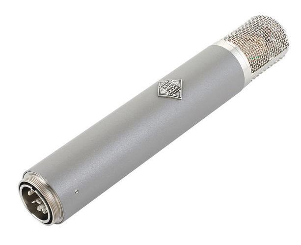Микрофон с большой мембраной для студии Telefunken C-12