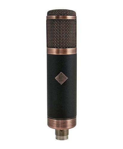 Микрофон с большой мембраной для студии Telefunken CU-29