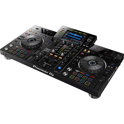 MIDI, Dj контроллер Pioneer XDJ-RX2 музыкальный пульт pioneer xdj r1