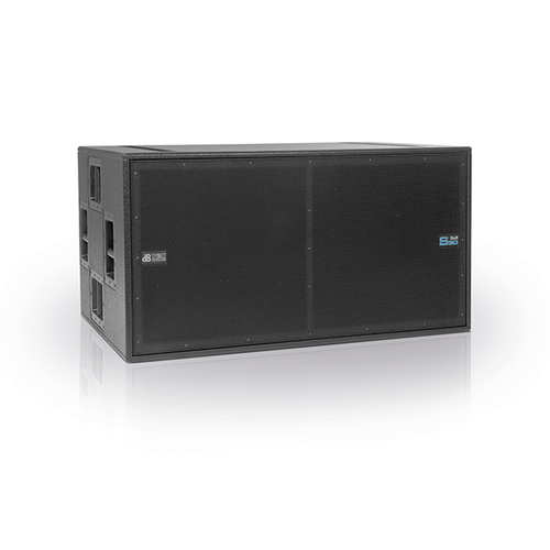 Активный сабвуфер dB Technologies DVA-S30N db technologies hpa3100l