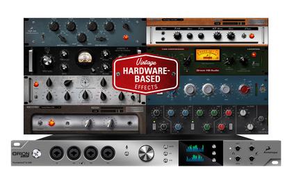 ЦАП-АЦП конвертер Antelope Audio Orion Studio