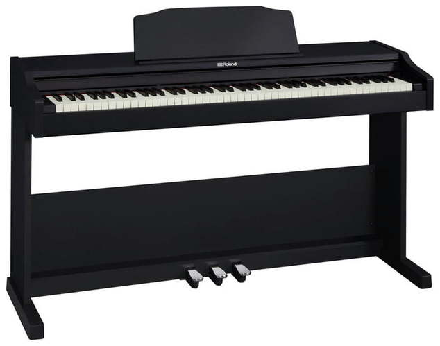 Roland RP102 BK банкетку для пианино в новокузнецке