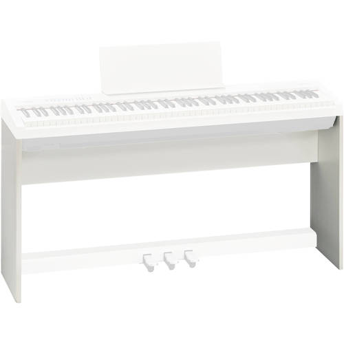 Цифровое пианино Roland KSC-72 WH roland rp401r wh