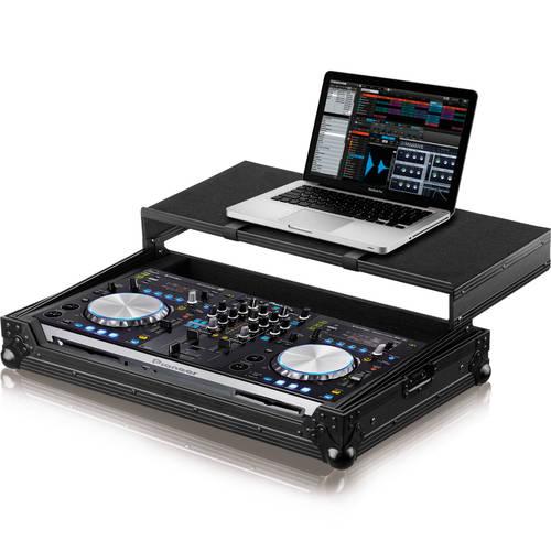 Кейс для диджейского оборудования ZOMO Flightcase P-XDJ-R1 Plus NSE for Pioneer XDJ R1 музыкальный пульт pioneer xdj r1