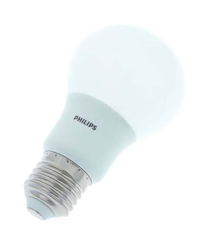 LED лампа Philips CorePro LEDbulb 5,5-40W NO DIM led лампа philips corepro ledbulb 9 60w no dim