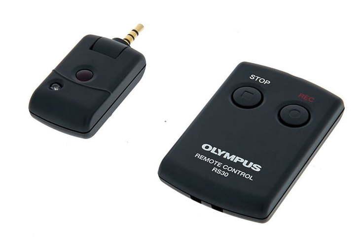 Дополнительный аксессуар для рекордера Olympus RS30W Remote дополнительный аксессуар для рекордера zoom ecm 3