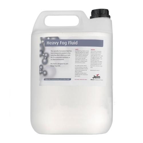 Жидкость для генераторов эффектов Martin Pro Heavy Fog Fluid C3 генераторы