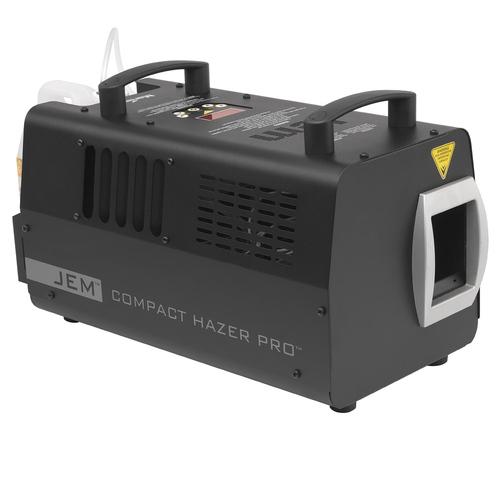 Генератор тумана Jem Compact Hazer Pro купить аксессуары для водяного тумана