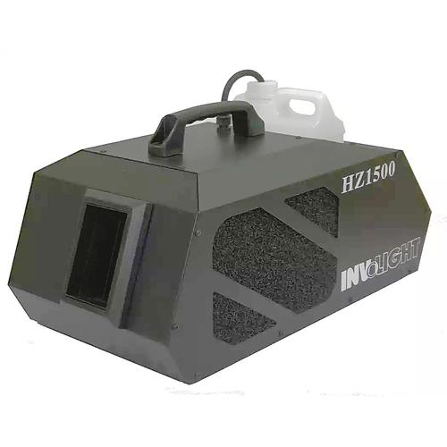 Генератор тумана INVOLIGHT HZ1500 купить аксессуары для водяного тумана