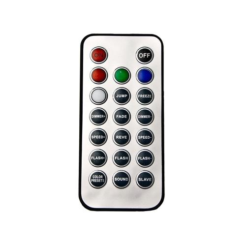 Контроллер DMX INVOLIGHT LC40 многолучевой прибор involight ventus l
