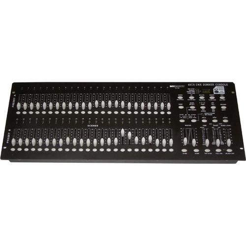 Контроллер DMX INVOLIGHT DL450 многолучевой прибор involight ventus l