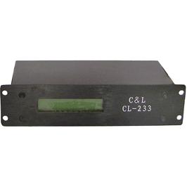 Контроллер DMX INVOLIGHT CL233