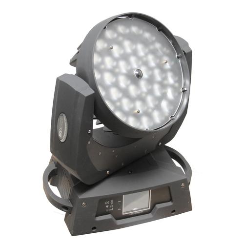 Вращающаяся голова wash INVOLIGHT LED MH368ZW цена и фото