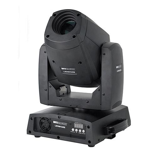 Вращающаяся голова spot INVOLIGHT LED MH140S цена и фото