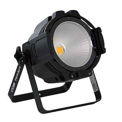 Прожектор LED PAR 100 INVOLIGHT COBPAR100T многолучевой прибор involight ventus l