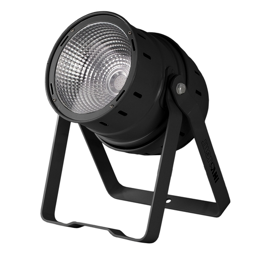 Прожектор LED PAR 64 INVOLIGHT COBPAR60T/BK прожектор led par involight led spot54