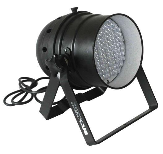 Прожектор LED PAR 100 INVOLIGHT LED Par56/BK прожектор led par involight led spot54