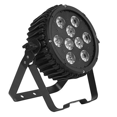 Прожектор LED PAR INVOLIGHT LED SPOT95 цена и фото