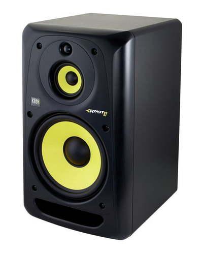 Активный студийный монитор KRK RP10-3 RoKit активный студийный монитор tascam vl s3