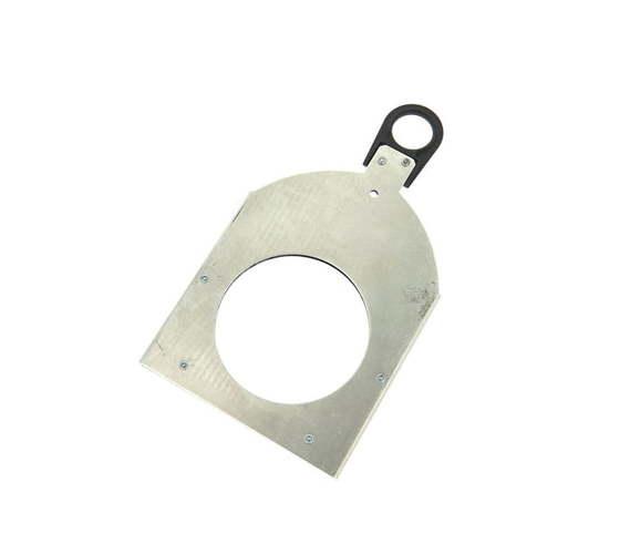 ETC S4 Gobo Holder A-Size/Glas love etc