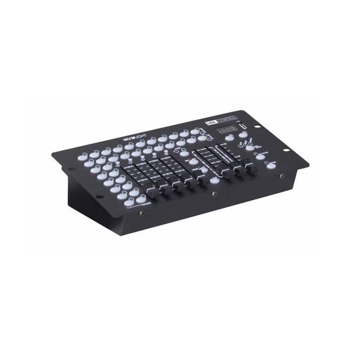 Контроллер DMX INVOLIGHT LEDControl детское автомобильное кресло siger кокон isofix крес0120
