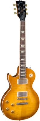 Гитара для левшей Gibson Les Paul Traditional 2018 HBLH gibson les paul studio hp 2017 wine red