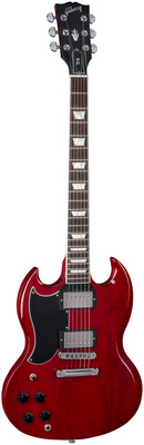 купить Гитара для левшей Gibson SG Standard 2018 HC LH недорого