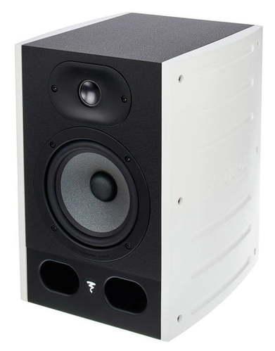 Активный студийный монитор Focal Alpha 50 Limited Edition White активный студийный монитор tascam vl s3