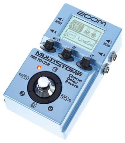 Zoom MS-70CDR цена и фото