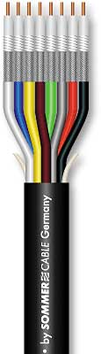 Sommer Cable Transit 8 Video Cable в липецке айпэд цена качество